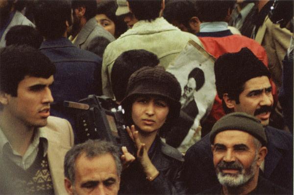 تصاویر دیدنی از انقلاب 57