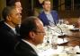 رویکرد اقتصادی آمریکا و فرانسه به کرسی نشست