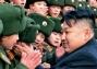 آمادهباش کرهشمالی برای حمله به یک جزیره کرهجنوبی