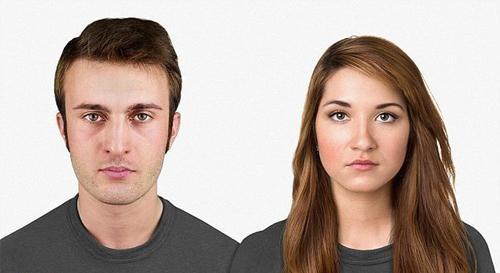 انتشار نخستین تصویر از جمجمـه سه هزار ساله تهران (تصویر) چهره انسان درون 100 هزار سال آینده mimplus.ir