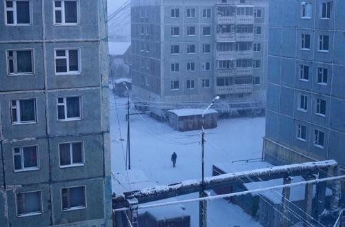 یاکوتسک سفر به روسیه توریستی روسیه