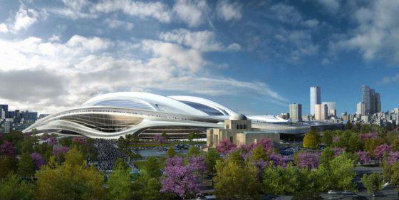 تور المپیک 2020 ژاپن
