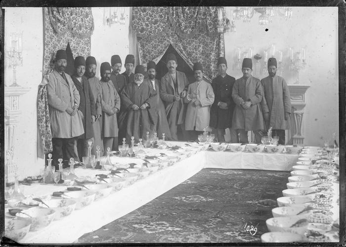 عکسهایی از زمان قاجار