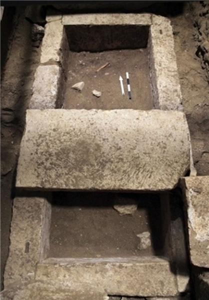 (تصاویر) اکتشافات مهم باستانشناسی در سال ۲۰۱۴
