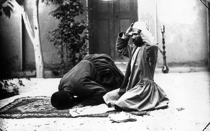 (تصاویر) تهران و اصفهان در عهد قاجار