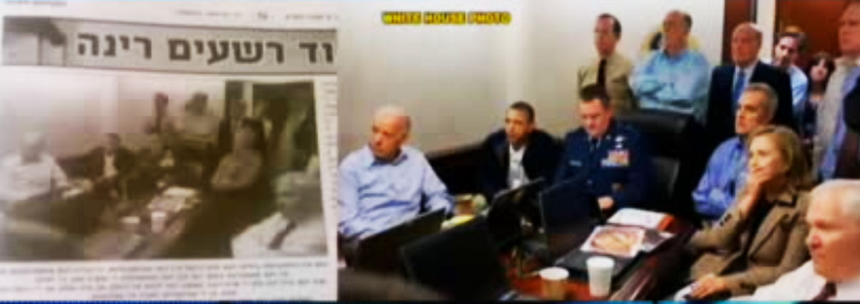 نشریه اسرائیلی مرکل را حذف کرد