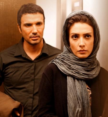 (تصاویر) محمدرضا فروتن در «شیفت شب»