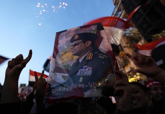 مصر؛ در آستانۀ انقلابی تازه