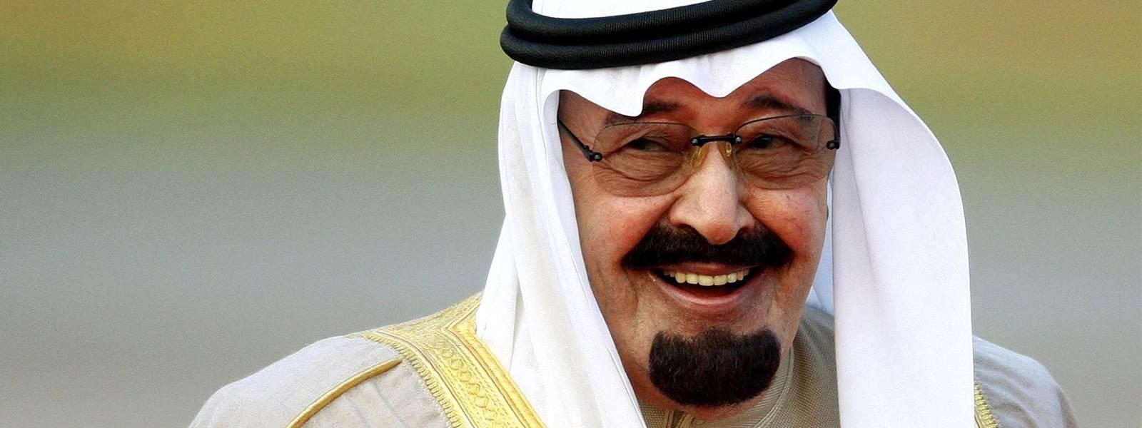 چالشهای پیشروی عربستان