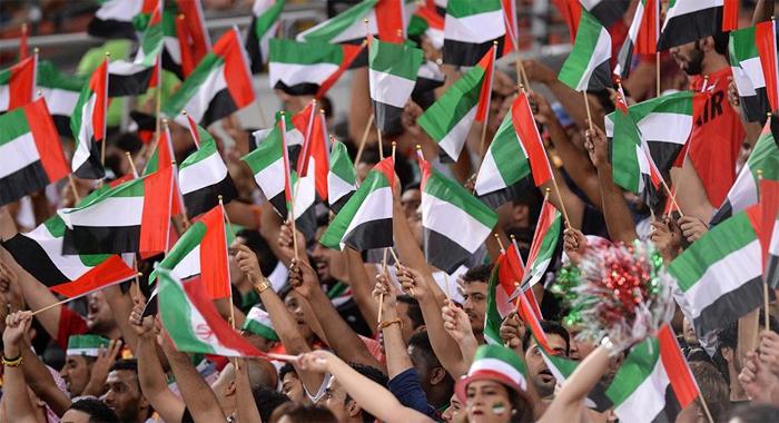 (تصاویر) حواشی دیدار ایران و امارات