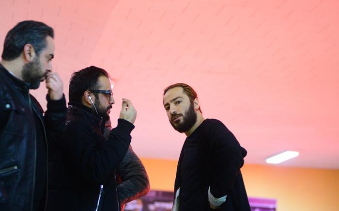 (تصاویر) هنرمندان در اکران خصوصی«ملبورن»