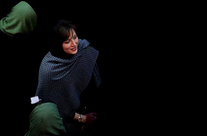 عکس های اکران فیلم ملبورن با حضور بازیگران  و هنرمندان دی 93