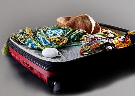 (تصاویر) ماشین لباسشویی بهاندازه کف دست