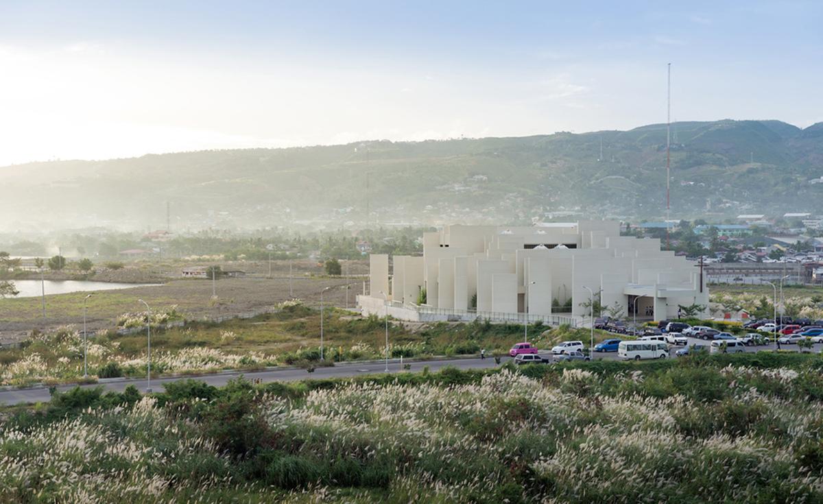 25 نامزد بهترین معماری سال