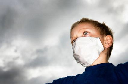 چگونه اثرات آلودگی هوا را خنثی کنیم؟