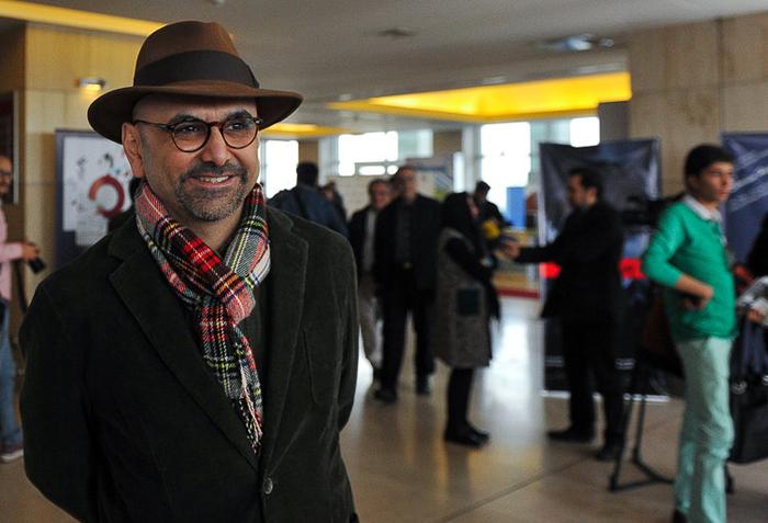 (تصاویر) هفتمین روز جشنواره فیلم فجر