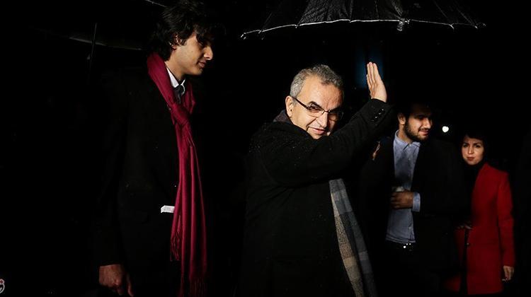 (تصاویر) اختتامیه جشنواره فیلم فجر