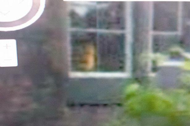 تصاویر روح یک بچه در پرورشگاه متروکه!