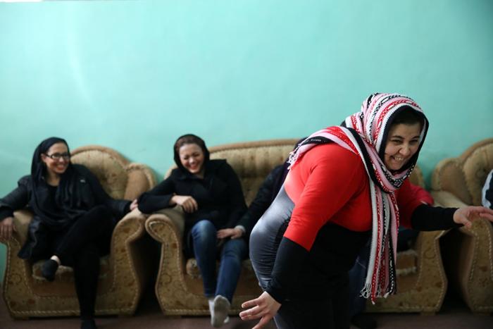(تصاویر) گزارش اسوشیتدپرس از اعتیاد در ایران