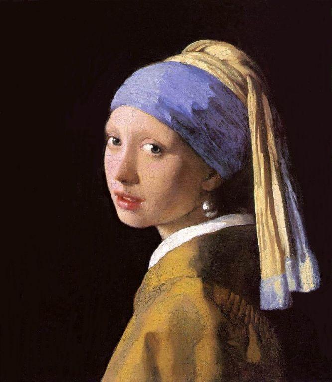 20 نقاشی برتر تاریخ