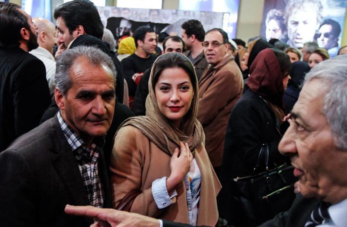 (تصاویر) بزرگداشت عبدالله اسکندری