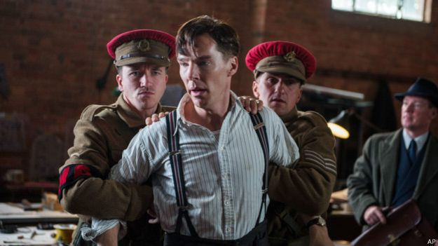 اسکار ۲۰۱۵: نامزدهای جایزه بهترین بازیگر نقش اصلی مرد