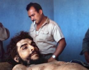 (تصاویر) چند عکس جدید از جسد چهگوارا