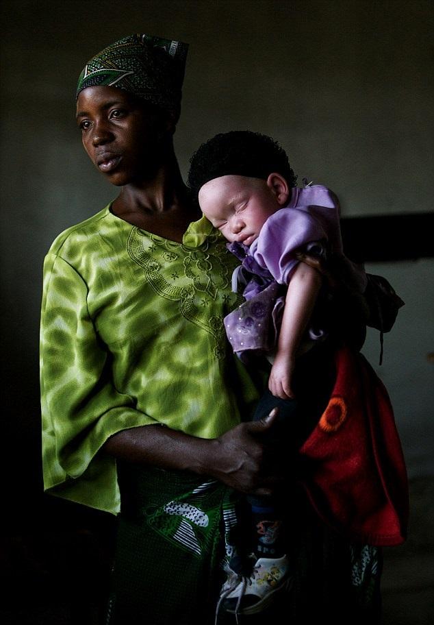 معرفی تانزانیا زال تن