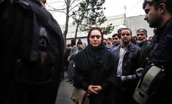 همسر صبا کمالی مراسم ختم مادر احمدی نژاد مادر احمدی نژاد عکس جدید بازیگران بیوگرافی صبا کمالی