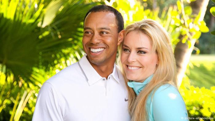 مشهورترین زوجهای ورزشکار در جهان