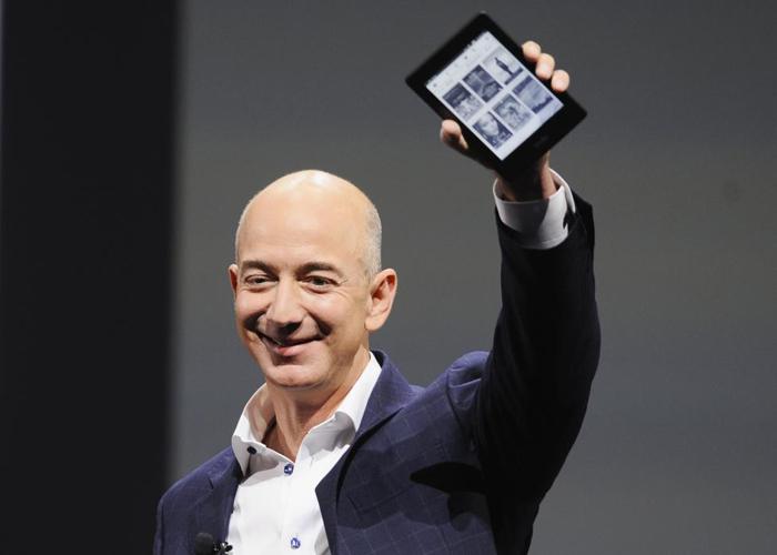 (تصاویر) ثروتمندترین افراد جهان