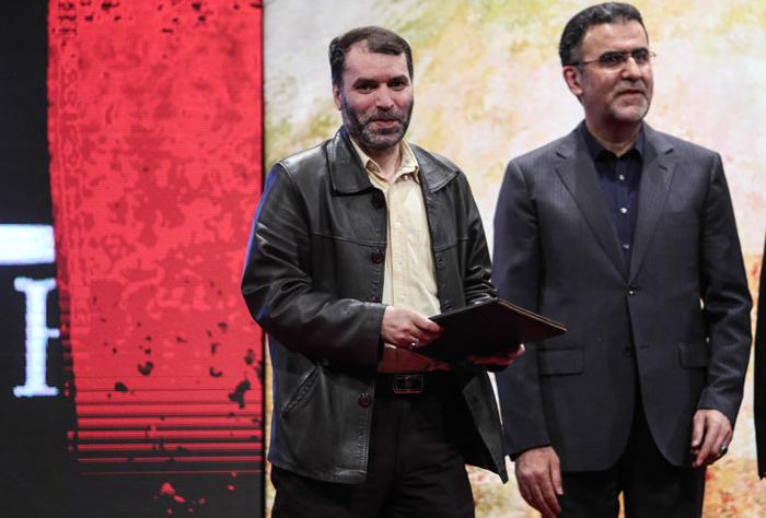 (تصاویر) جشن اکرانهای نوروزی سینما