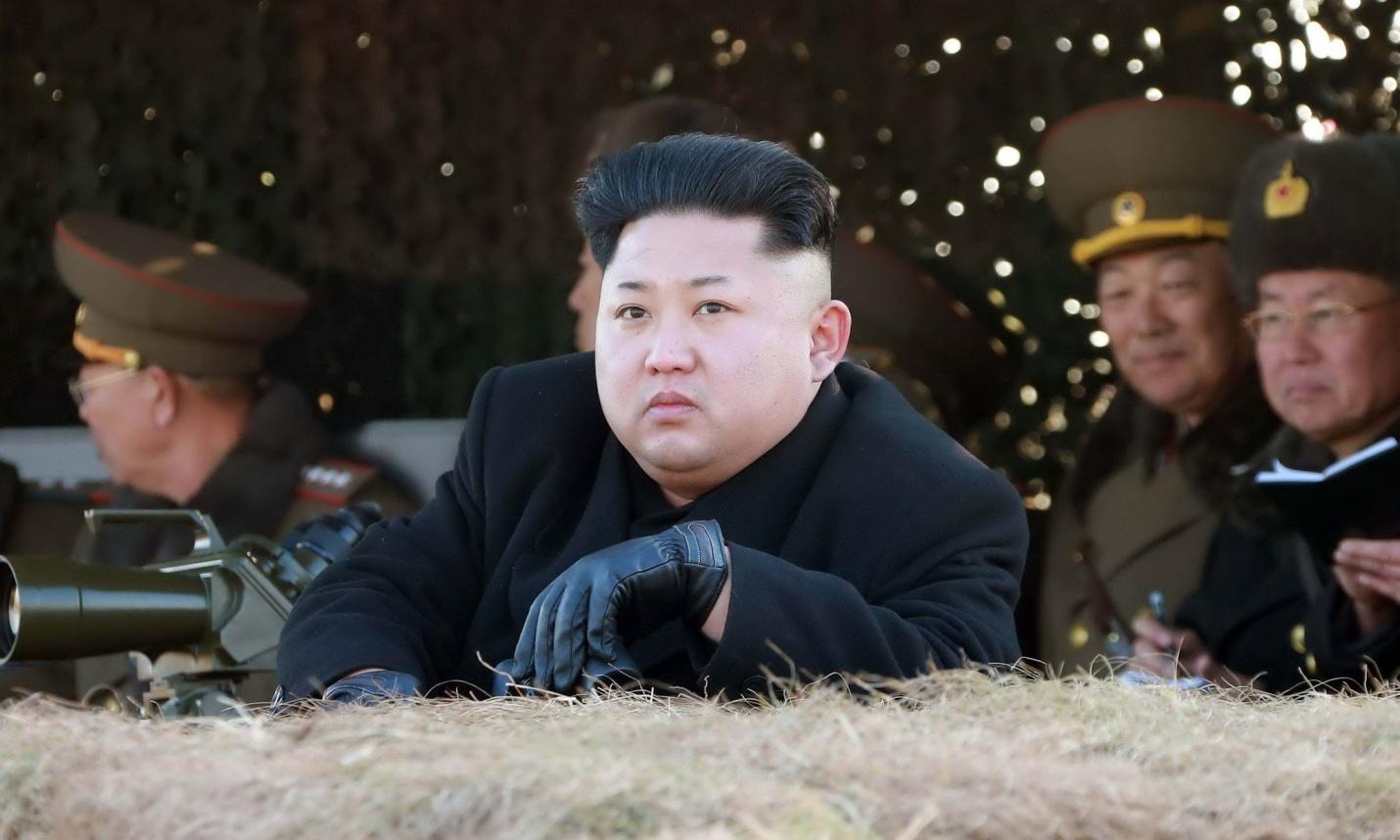 مدل موهای رهبر کره شمالی جاذبه را قلقلک داد!