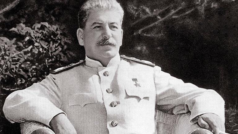 روایت خروشچف از کیش شخصیت استالین