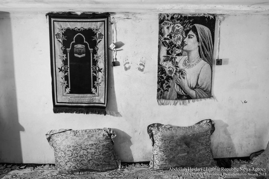 (تصاویر) مجموعه عکاس ایرانی برنده جایزه بینالمللی