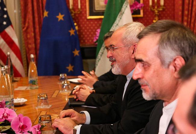 (تصاویر) پنجمین روز مذاکرات هسته ای