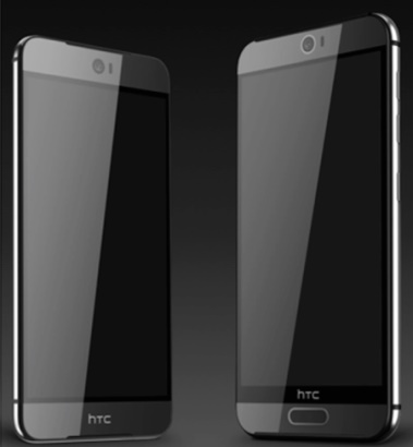 تصاویر لو رفته از غول جدید HTC
