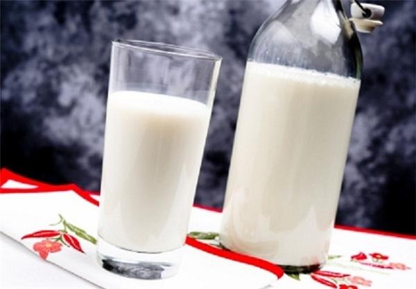 شیر یا نوشابه؟