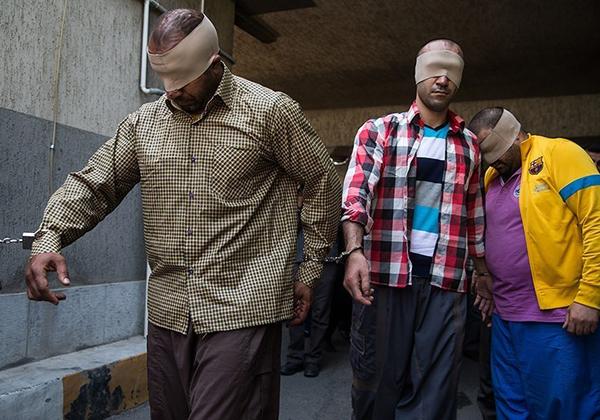 قاچاقی مواد مخدر قاچاق کوکائین فروش کوکائین سردار علی مویدی بیوگرافی حسین پنجک