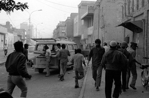 عکس های آزادسازی خرمشهر  سوم خرداد