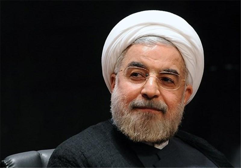رییس جمهور ایران در برابر ترکیه، از روسیه حمایت کرد