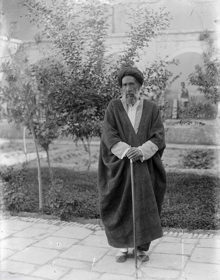 آلبوم خاطرات از شهید حسن مدرس