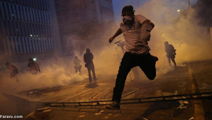 (تصاویر) برترین عکسهای2014 سی.ان.ان(1)