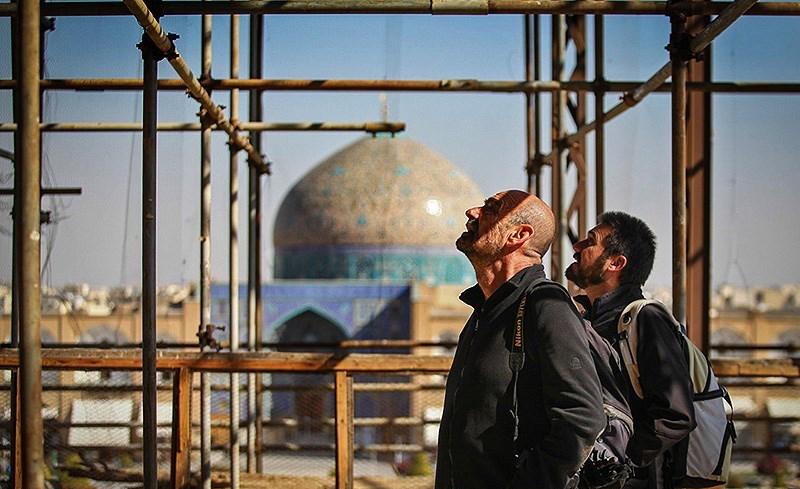 کربلا فوری از اصفهان تصاویر اجتماعی هفته