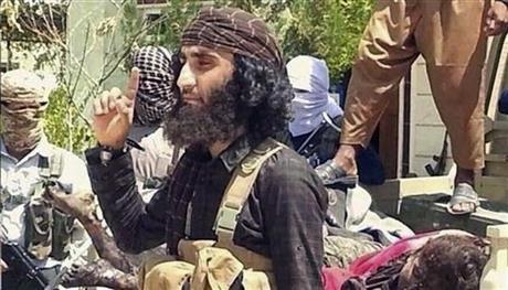 کردهایی که عضو داعش هستند