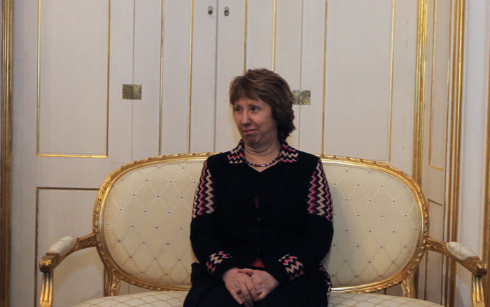 (تصاویر) پنجمین روز مذاکرات هستهای