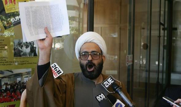 ایرانی مظنون بهگروگانگیری سیدنی کیست؟+(تصویر)