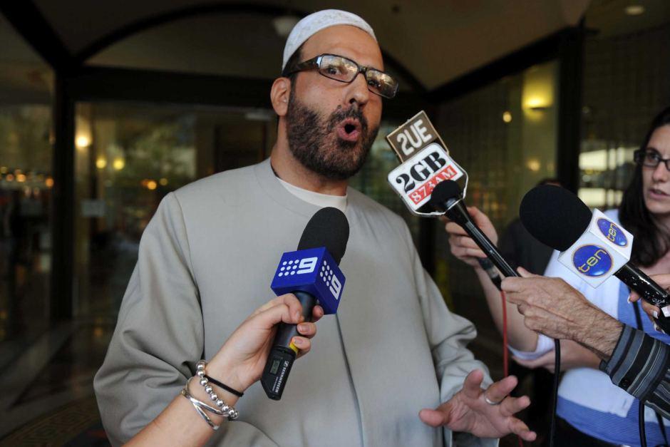 (تصاویر) ایرانی مظنون بهگروگانگیری سیدنی کیست؟