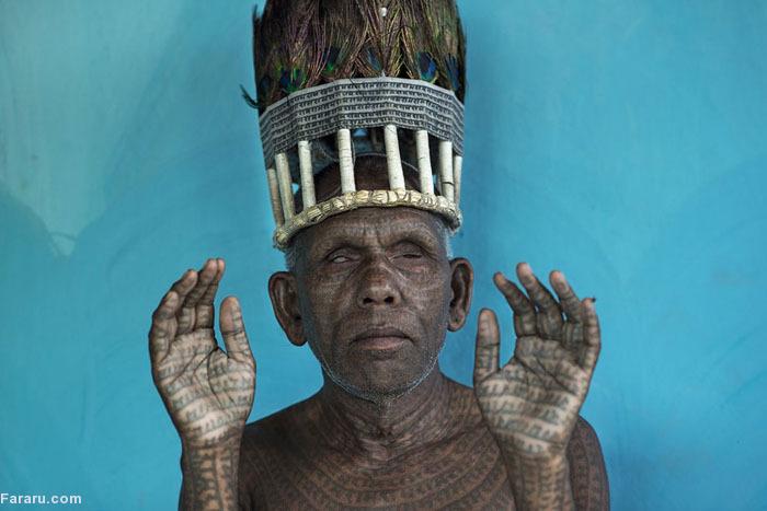 (تصاویر) برترین عکسهای 2014 نشنالجئوگرافی