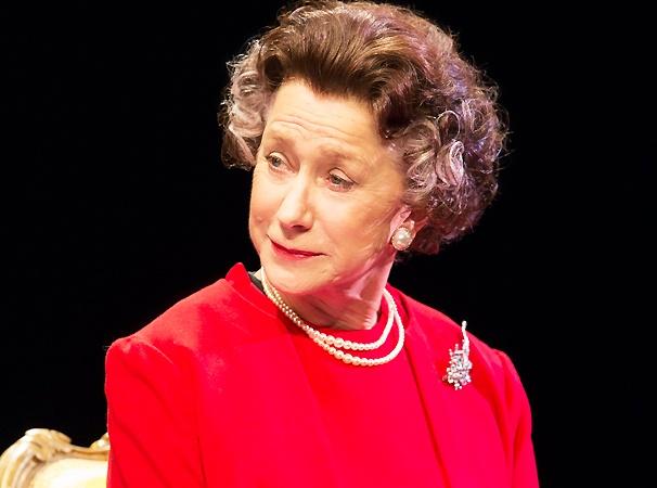 موفقیت «ملکه انگلیس» در تئاتر